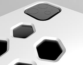 3D print model itePhone 11 Case Sesto Elemento