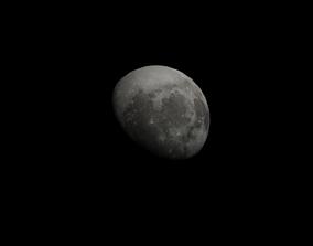 luna Moon model