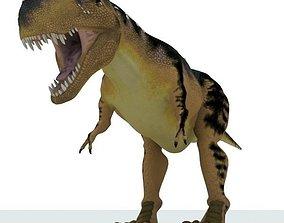 3D Tyrannosaurus 3ddino