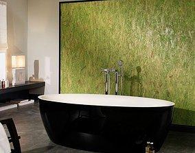 3D model Bath tub Dip VIP Bicolor
