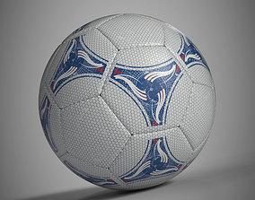 Soccer Ball 3D model equipment
