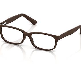 Eyeglasses for Men and Women 3D print model vision