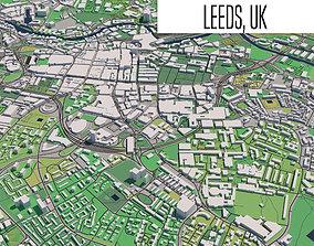 3D model Leeds