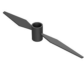 3D printable model Drone Screw
