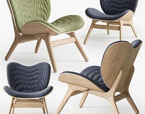 3D model Umage A Conversation Piece armchair