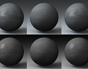 Concrete Shader 0048 3D model