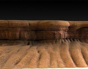 Desert Rock Models - 3 Models Included