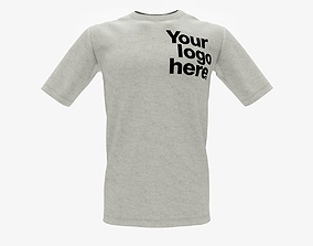 3D T-shirt with Your Logo
