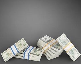 Money automated 3D