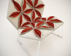 3D model Antibodi Moroso Chair