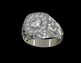 3D print model Men Ring 001