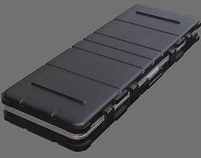 Military Case 2A 3D model