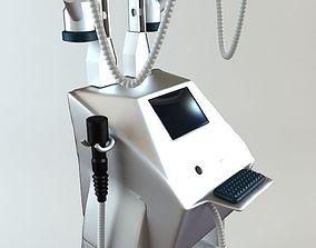 3D Lab Equipment 3