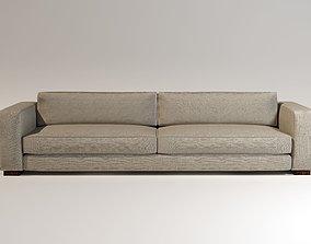 3D upholstery sofa
