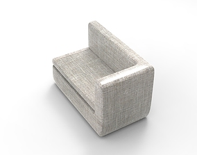 Couch 10 3D print model