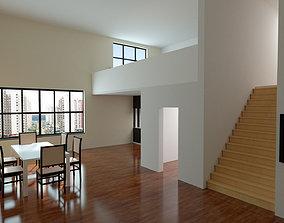 Apartment 3D apartment