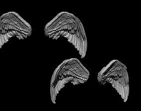 fly Wings 3D print model