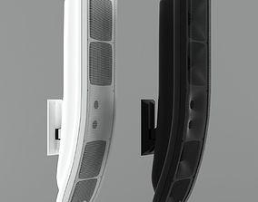 jbl RCF MQ100L 3D model