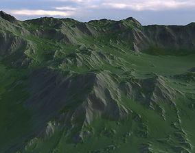 Landscape 30 3D model