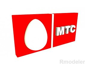 MTC 3d Logo