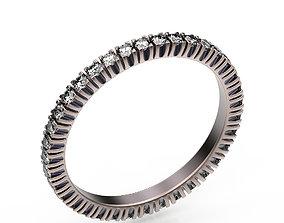 3D printable model Ring Shine