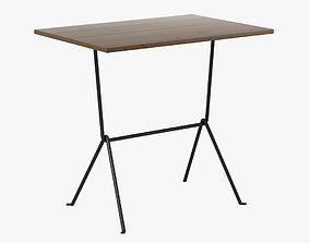 3D Magis Officina Table Square