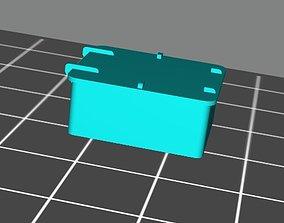 Square hatch 3D print model