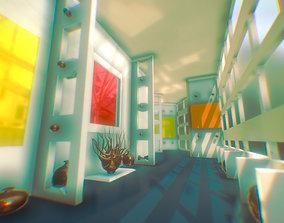 realtime 3D environment