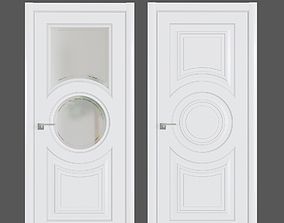 Doors Quadri Porte collection -Pantografata Serie D- 3D