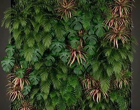 3D Plants collection 200