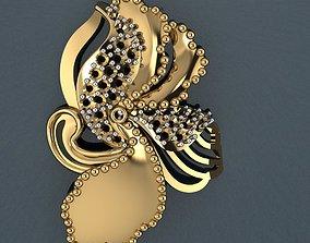 Ring 76 3D print model