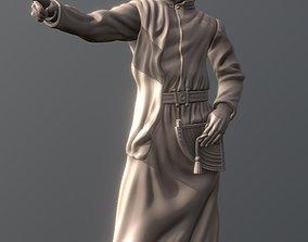 3D printable model Prince Henry the Navigator - Infante 1
