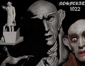 3D print model Nosferatu 1922
