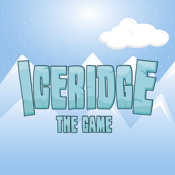 IceRidge The Game