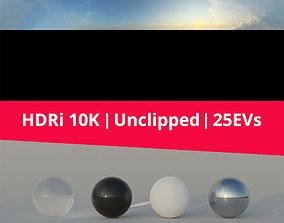 Hdri Sky 010 3D