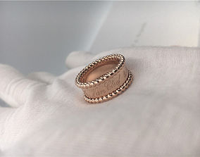 VCF Perlee signature rings RING 27 size All type