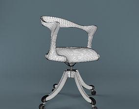 3D armchair ROBERTO LAZZERONI MARLOWE