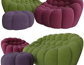 3D Roche Bobois Bubble