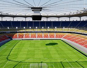 3D Romania National Arena - Bucharest