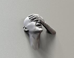OMG - Art Piece 3D print model