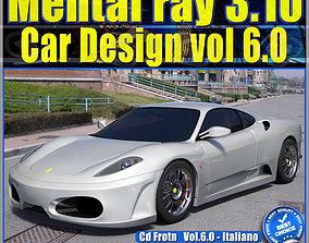 Mental Ray 3 10 3dsmax 2013 Vol 6 Materiali Car Paint 1