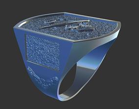 Ring 05 3D print model ring