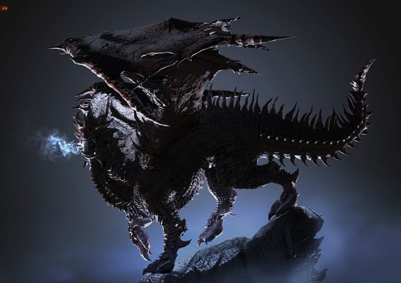 ''Dragon''