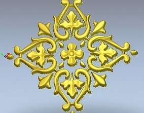 3D print model Various reliefs