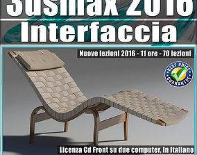 043 3ds max 2016 Interfaccia V43 Italiano Cd