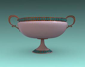 3D asset Dish01