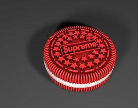 Oreo SUPREME 3D