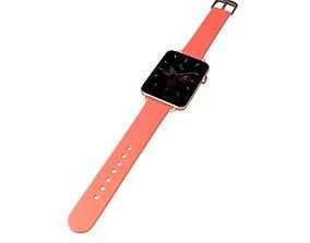 Watch v2 003 3D model