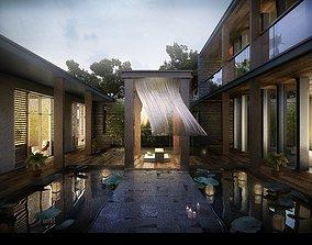Villa 117 3D