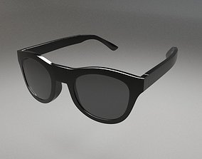 fashion-and-beauty sunglasses 3D model